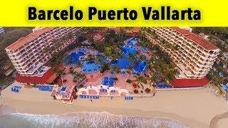 Barcelo Puerto Vallarta 2018