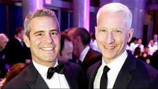 Andy Cohen to replace Kathy Griffin for CNN New Year's Eve special