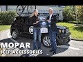 Mopar Genuine Accessories with Elena Novikova