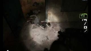 [HD] Left 4 Dead 2: FEMALE HUNTER!