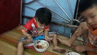 Cánh gà chiên giòn ngon đến trẻ con cũng ăn hoài không ngán