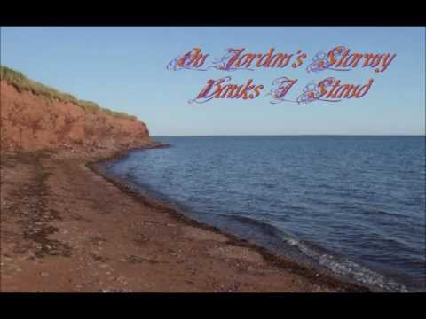 On Jordan's Stormy Banks I Stand - Jars of Clay
