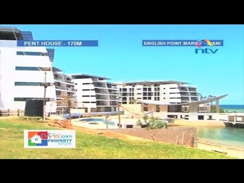 EnglishPoint Marina on the Nsoko Property Show