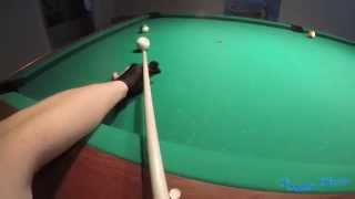 Head Cam 15-ball Rotation Run Out #1