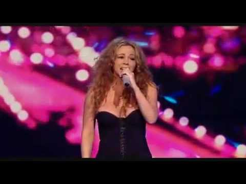 The X Factor  Mariah Carey  I Stay In Love