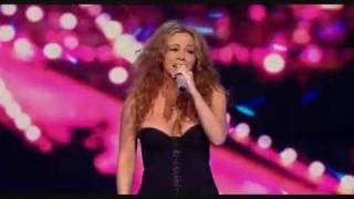 The X Factor - Mariah Carey - I Stay In Love