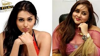 Shocking : Beautiful Telugu Actresses Now and Then