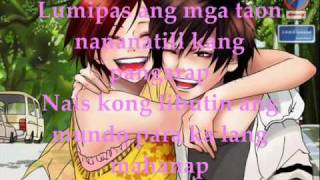 Repeat youtube video first love by repablikan lyrics.wmv