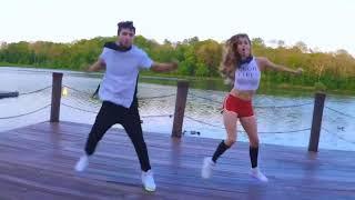 Camila Cabello ft Young Thug - Havana [PixelMix]  [Shuffle Dance]