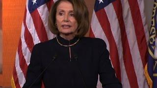 Pelosi: Russia Hack Undermined Election