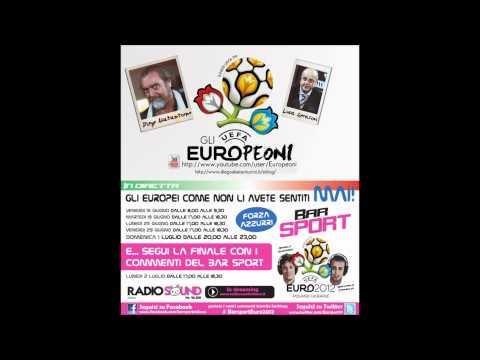 Collegamento telefonico con Diego Abatantuono e Luca Serafini_Radio Sound MIlano 96.3FM