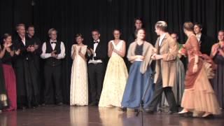 An Ideal Husband (Oscar Wilde) - Part Seven