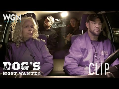 Dog's Most Wanted | Episode 3 Clip:  Beth And Leland Conversation | WGN America