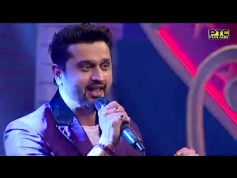 ROSHAN PRINCE performing Live | DIL DARDA | GRAND FINALE | Voice of Punjab Chhota Champ 3
