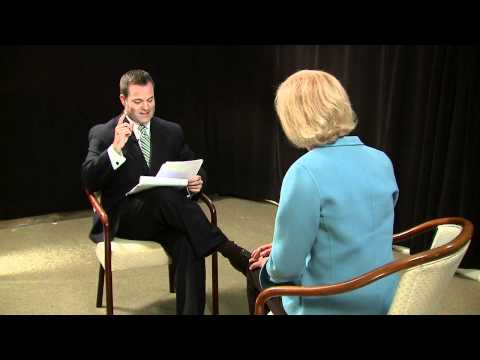 Mike Lowe Reports: The Tammy Baldwin Interview