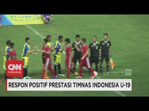 Usai Raih Juara 3 Piala AFF, Timnas U-19 Bersiap Arungi Kualifikasi Piala Asia
