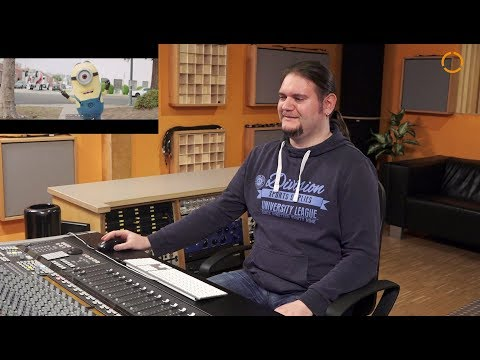 """Audio Engineer reatcs to """"Happy"""" by Pharrell Williams"""