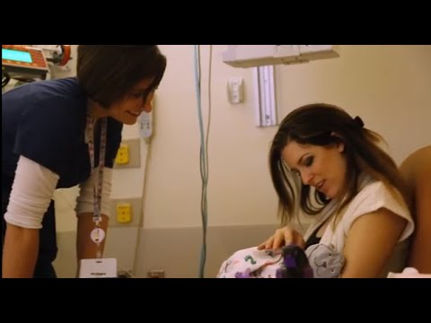 More Than Medicine | LeeAnn Goodson, NICU Nurse, Johns Hopkins Children's Center