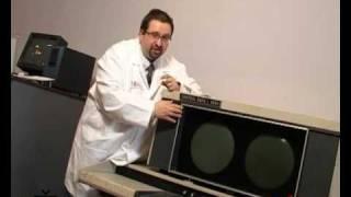 Le CDC 6600 / Musée de l'Informatique