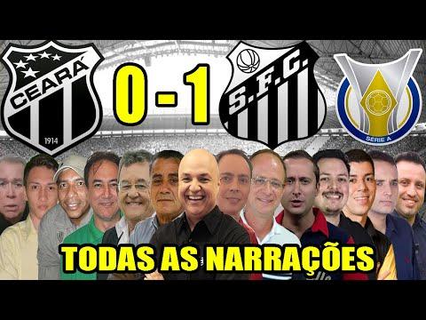 Vina decidiu Pro Vozão!!Atlético-GO 0x2 Ceará Gols & Melhores Momentos Brasileirão 2020 30/08/2020 from YouTube · Duration:  2 minutes 23 seconds