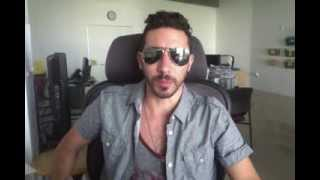 Ray-Ban Aviators RB3025 W3277 Silver Mirrored Sunglasses Review