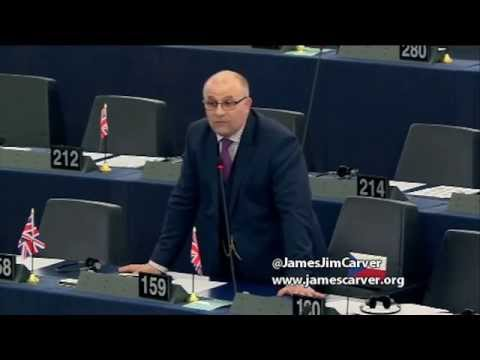 Roma community increasingly heading West to escape long history of discrimination - James Carver MEP