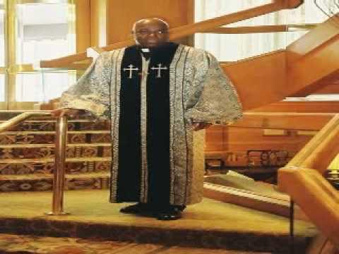 Bishop Walter Dixon's Offer Spiritual Counseling T...