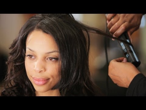 how-to-get-beyonce-wavy-hair- -black-hairstyles
