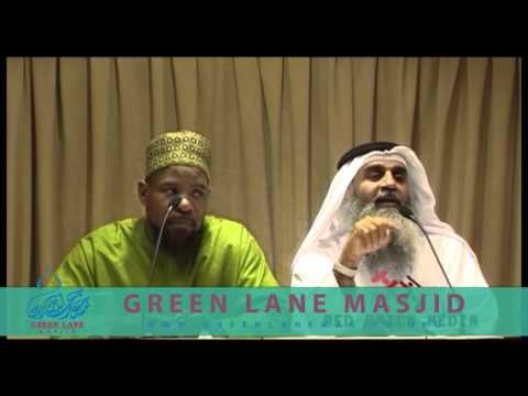 Pearls From Surah Al Kahf - Sheikh Adnan Abdul Qadir