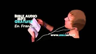 Bible audio - Epître aux Romains