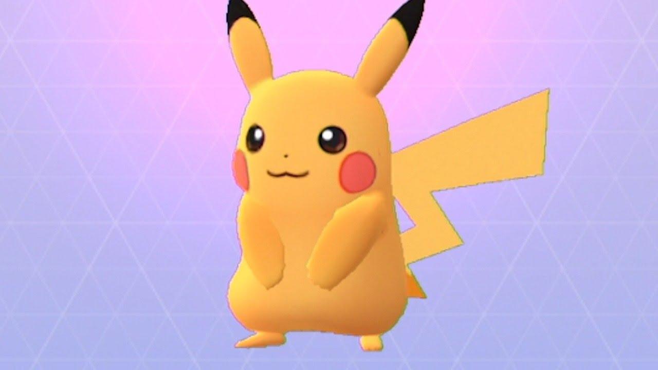 6 Buddy Pokemon That'll Jump Up On Your Shoulder In Pokemon Go! | AnimeBlog - Part 2
