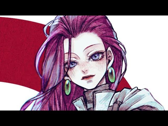 [Speed Painting] 스피드 페�팅 / 팬아트 - team rocket of pokemon 로켓단