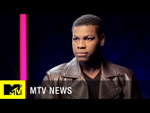 'The Force Awakens' Cast Gives Advice to Some Iconic 'Star Wars' Characters | MTV News