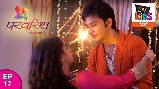 Parvarrish Season 2 - Ep 17 - Webisode - Riya Envies Jassi