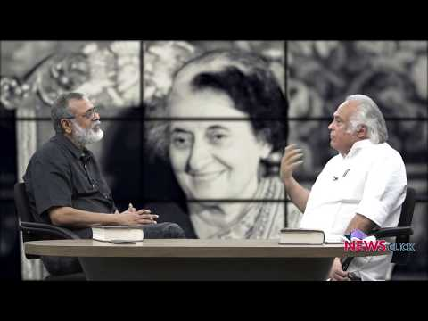 Jairam Ramesh: P. N. Haksar was a Moral Compass for Mrs. Gandhi