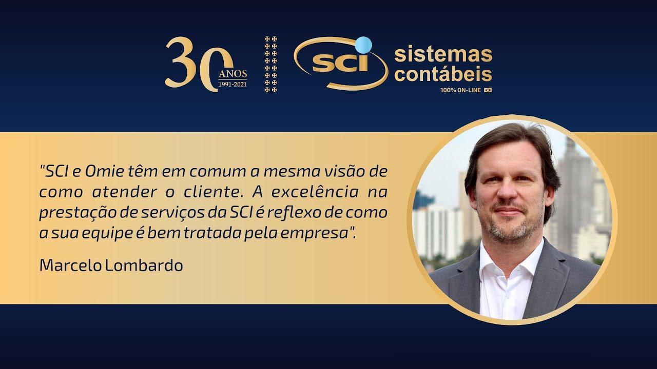SCI 30 ANOS: foco no cliente