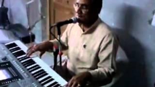 Jai Bhagwan Kamboj singing Jagjit Singh