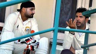 Yuvraj and Harbhajan Singh named in Pearls Group ponzi scam