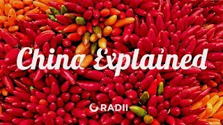 How The Chili Pepper Took Over Chinese Cuisine