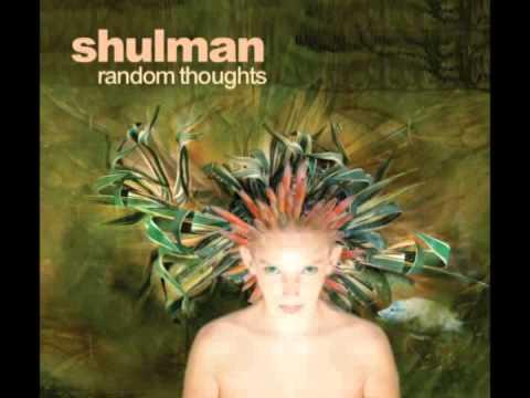 Shulman - I Dive