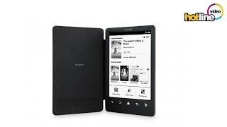 Обзор ридера Sony Reader PRS-T3(Цена и характеристики Sony Reader PRS-T3: http://hotline.ua/computer-elektronnye-knigi/sony-prs-t3/?catspot=19&sitespot=100 Задать вопрос о Sony ..., 2014-01-08T13:02:57.000Z)