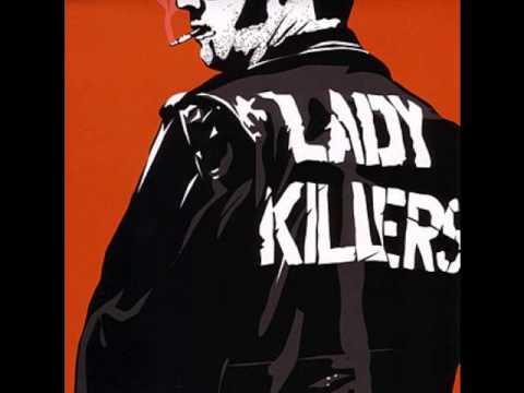 Ladykillers - Welcome To Rock N Roll Kid (Full Album)