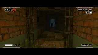 "Minecraft фильм: ""ПАЛАТА"" - Ужасы (2018)"