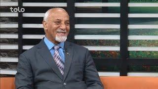 بامداد خوش - ورزشگاه - استاد تاج محمد فیضی رکورد دار در رشته زیبایی اندام و وزن برداری