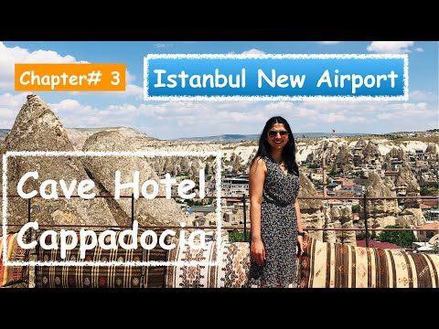our-cave-hotel-in-cappadocia-|-goreme-|-turkey-travel-|-in-hindi