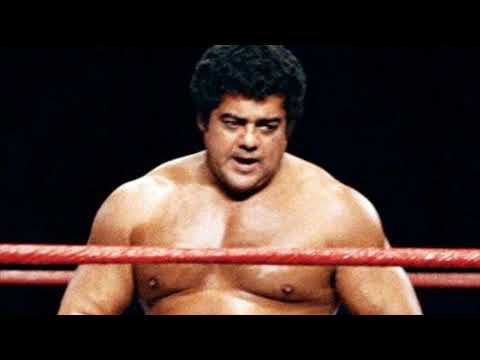 WWE Legend Pedro Morales Dead At 76 Mp3