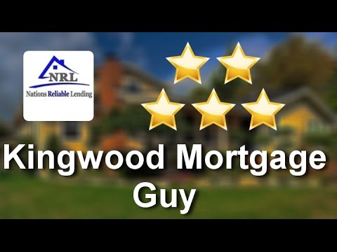 Kingwood Mortgage Guy Kingwood  Impressive Five Star Review by Tiffany H.
