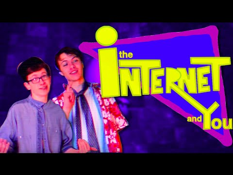 The Internet and You
