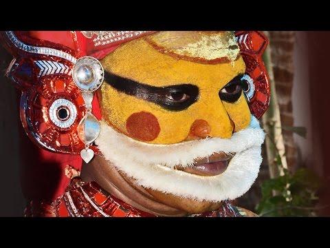 Sree Muthappan | ശ്രീ മുത്തപ്പന്