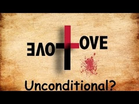 Does God love everyone unconditionally?